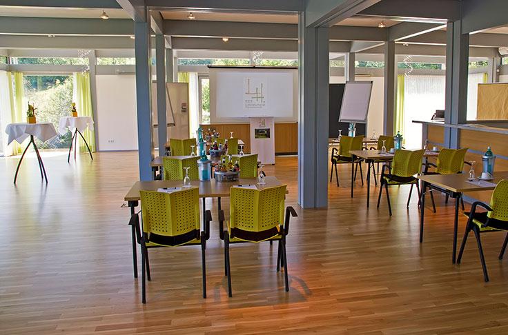 Tagungsraum im Waldhaus Iserlohn